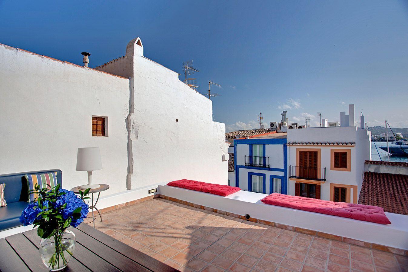 Duplex Ibiza Port