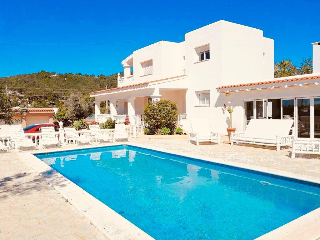 Villa Sa Carroca ( Tourist license)