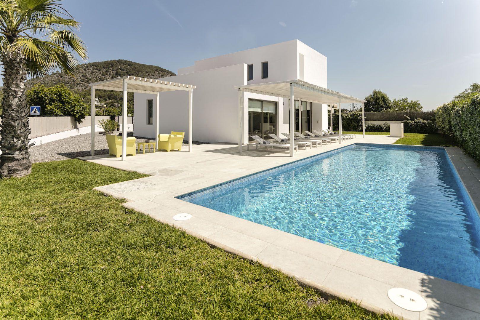 Villa Sa carroca II ( Tourist License)