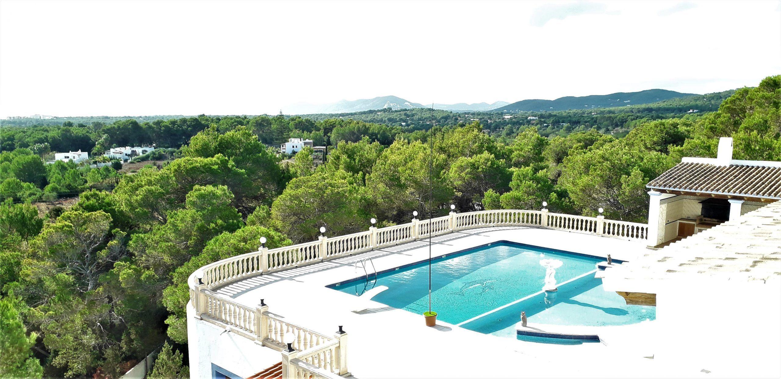 Villa Cala Lleña